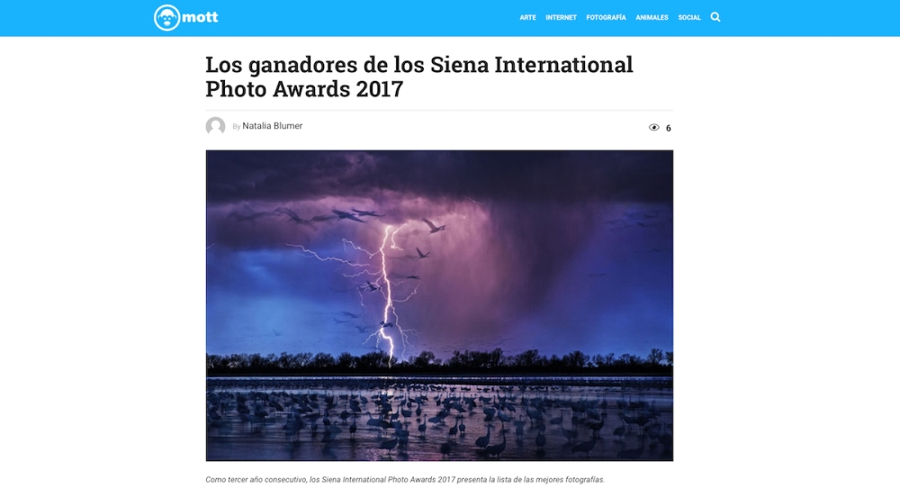 mott Peru SIPA 2017