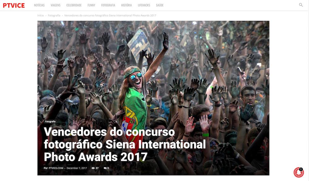 PTVICE Portugal SIPA 2017