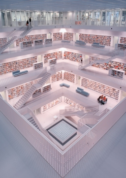 world of books (Website)