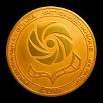 L1200653-1 NSPAU Gold Medal