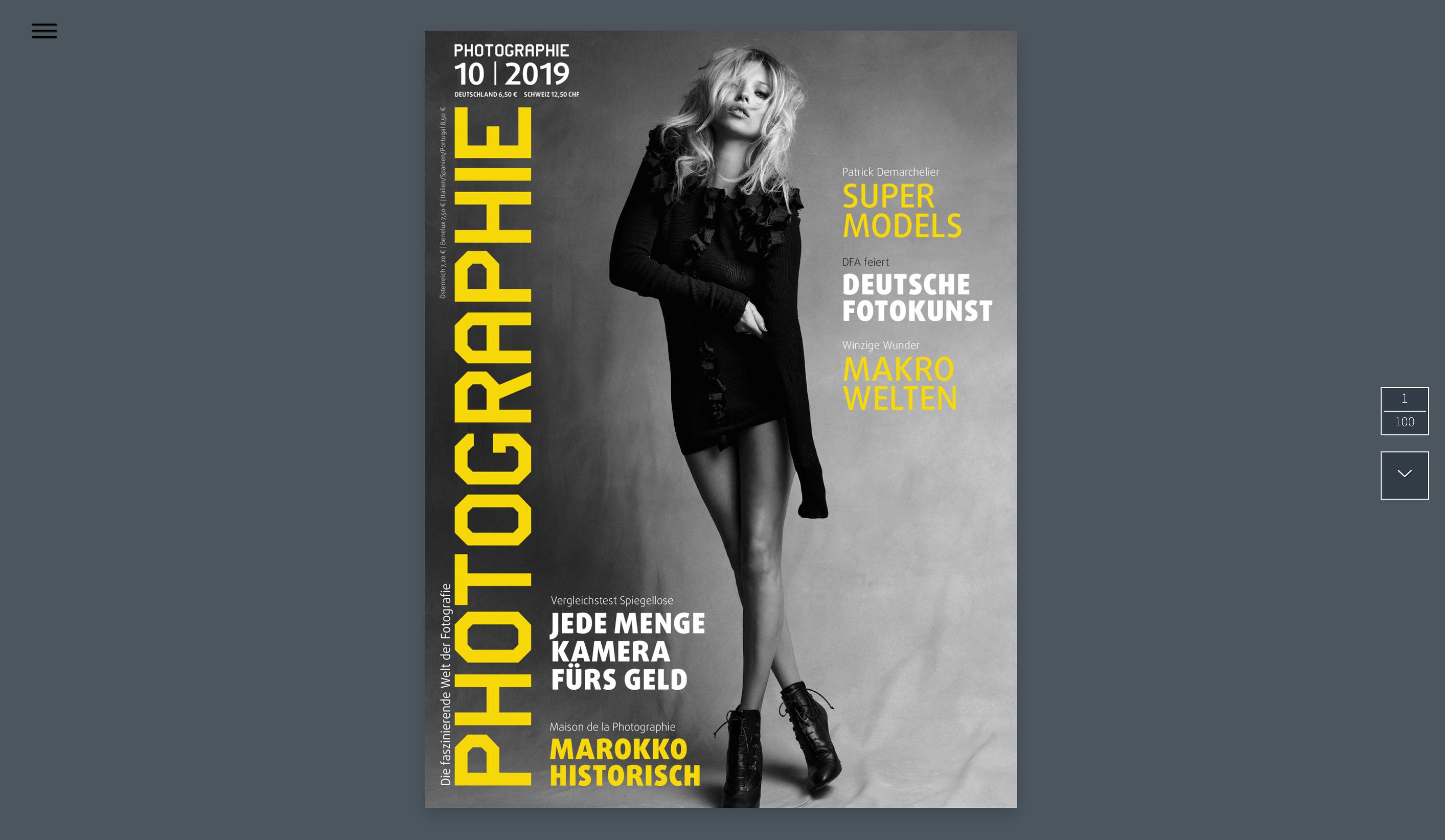 PHOTOGRAPHIE 10 | 2019